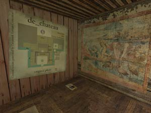De_Chateau Easter Egg-1
