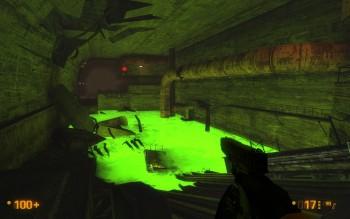 Half-Life Black mesa
